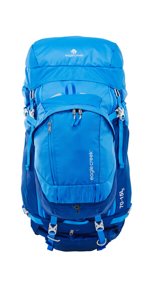 Eagle Creek Deviate Travel Pack 85 brilliant blue